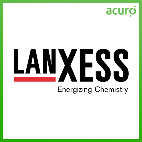 LANXESS RESIN