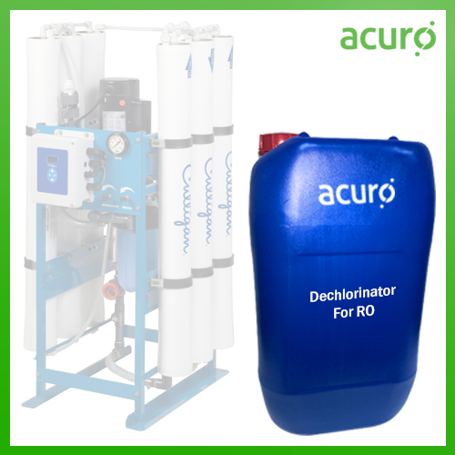 DECHLORINATOR FOR RO ( Highly Efficient Dechlorination Agent )